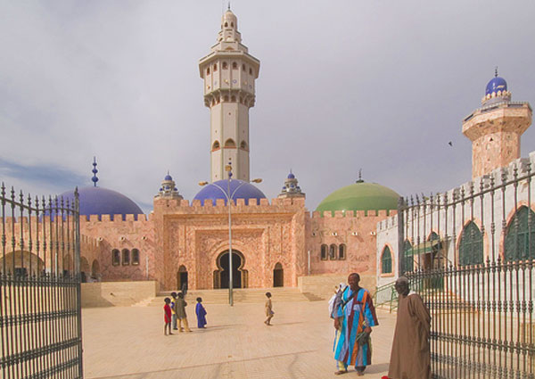 Cultura y religión de Senegal, étnias en senegal